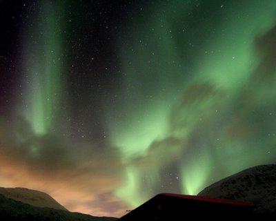 La Aurora Boreal Auroraboreal-tromso