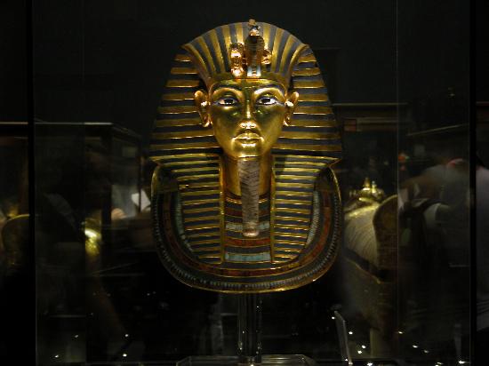 Todo sobre Egipto