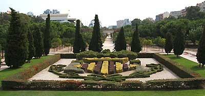 Rodamons - Jardin del turia valencia ...